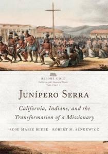 Serra book